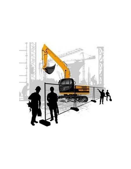 Obras Hidráulicas - Civil - Forestal - Minas