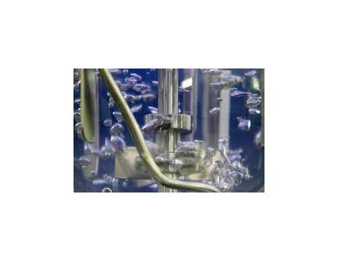 Mecánica de Fluídos I