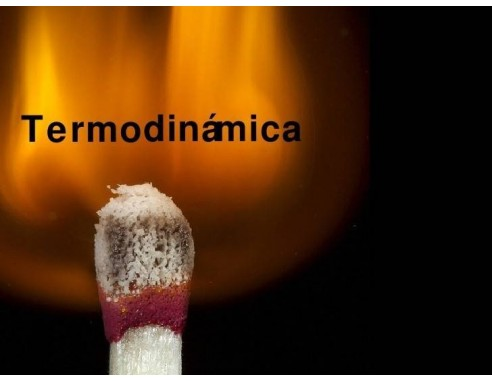 Mecanica y Termodinamica