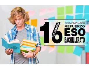 Grupos Reducidos - ESO -Bachiller