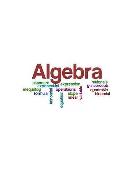 Álgebra Lineal - Grado Nautica - Marina