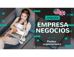 Cursos Inglés para Negocios