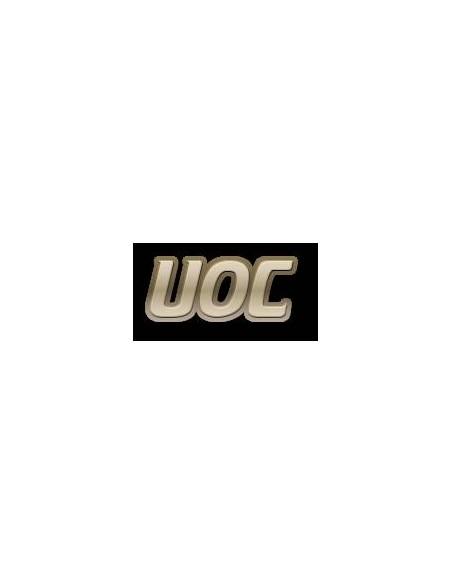 UOC - Universidad Oberta de Catalunya