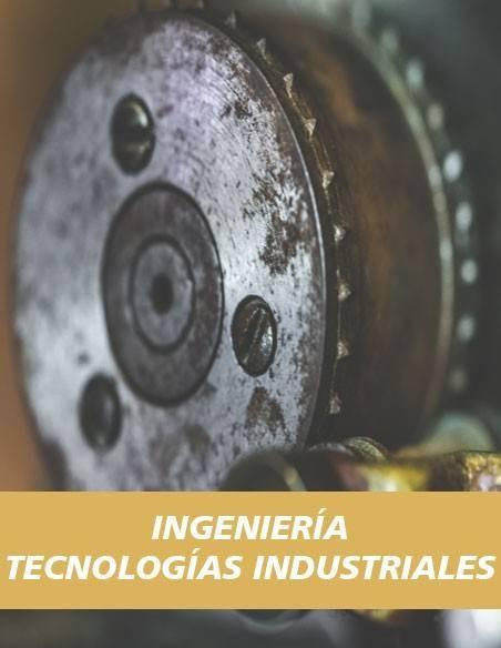 Ingeniería Tecnologías Industriales