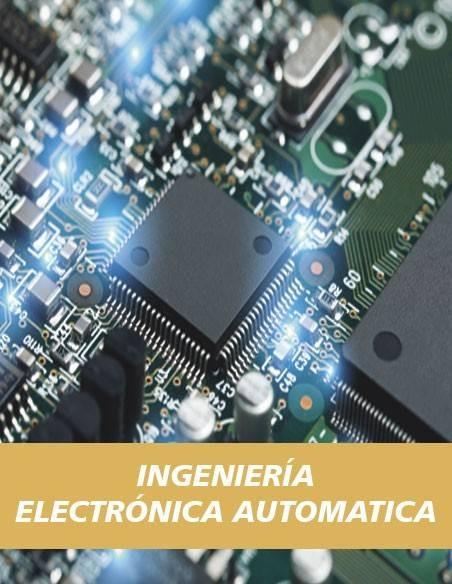 Ingeniería Electrónica y Automática