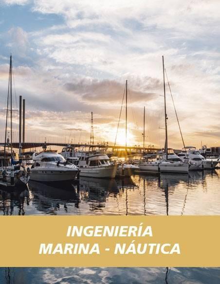 Ingeniería Náutica-Marina