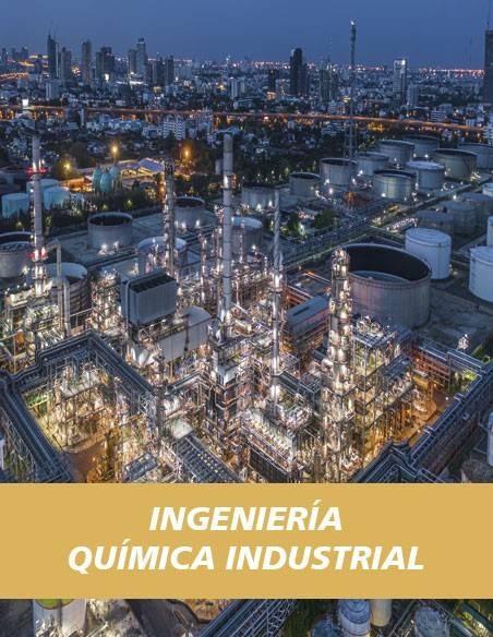 Ingeniería Química Industrial