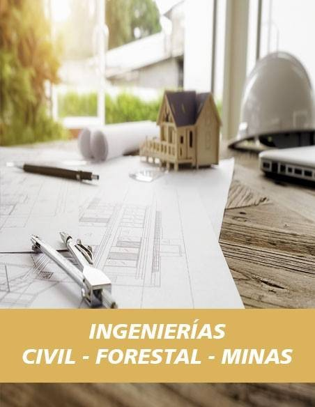 Ingeniería Civil-Forestal-Minas