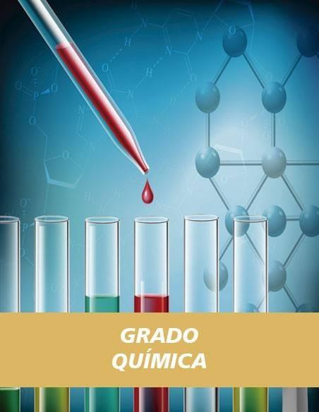 Grado Química