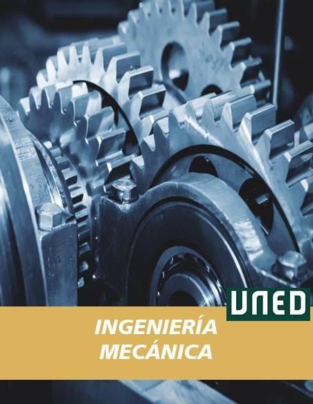 UNED Ingeniería Mecánica