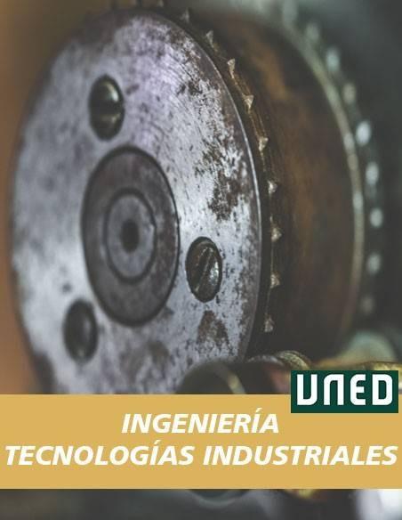 UNED Ingeniería en Tecnologías Industriales