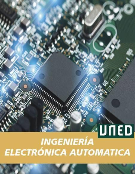 Ingeniería Electrónica Industrial y Automática