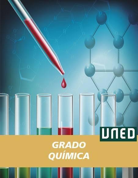 UNED Grado Química