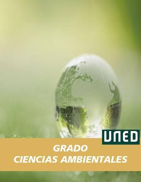 UNED Ciencias Ambientales