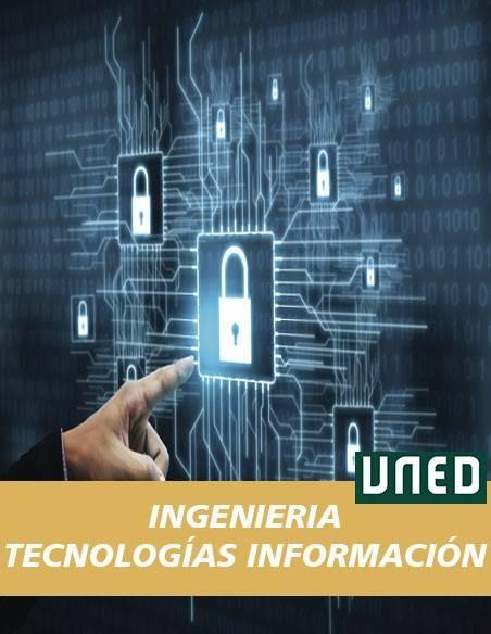 UNED Ingeniería en Tecnologías de la Información