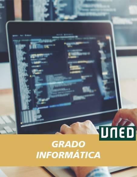 UNED Ingeniería Informática