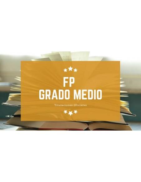 FP Grado Medio