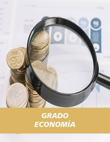 Grado en Economía